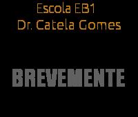 Portal da Escola EB1 Dr. Catela Gomes