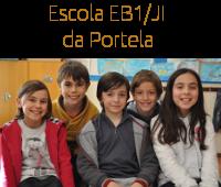 Escola EB 1/JI da Portela