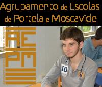 Portal do Agrupamento de Escolas de Portela e Moscavide